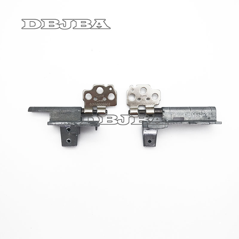 US $9 81 35% OFF|New Laptop LCD Hinges for HP EliteBook 8460P 8460 8470  8470P Left & Right Hinge-in LCD Hinges from Computer & Office on