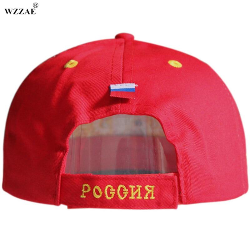 6f1555cb WZZAE 2017 New Fashion Sochi Russian Cap 2017 Russia Bosco Baseball Cap  Snapback Hat Sunbonnet Cap For Men Women Hip Hop Bone-in Baseball Caps from  Apparel ...