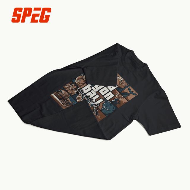 Dragon Ball Z T-Shirt Super Saiyan Men