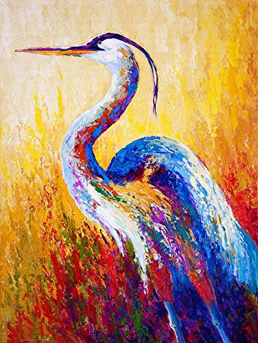 Unframed Canvas Wall Art for Home and Office Decoration Oil Painting ...