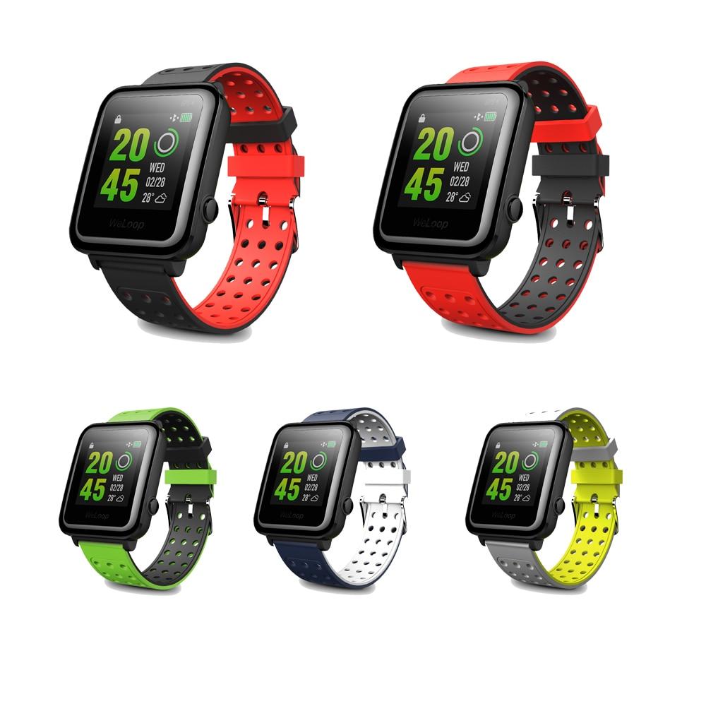 Weloop Hey S3 watchbands-2