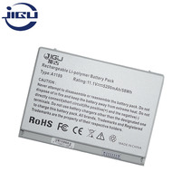 A1189 MA458 Replacement Laptop Battery For APPLE MacBook Pro 17 A1151 A1229 MA092 MA611 MA897 A