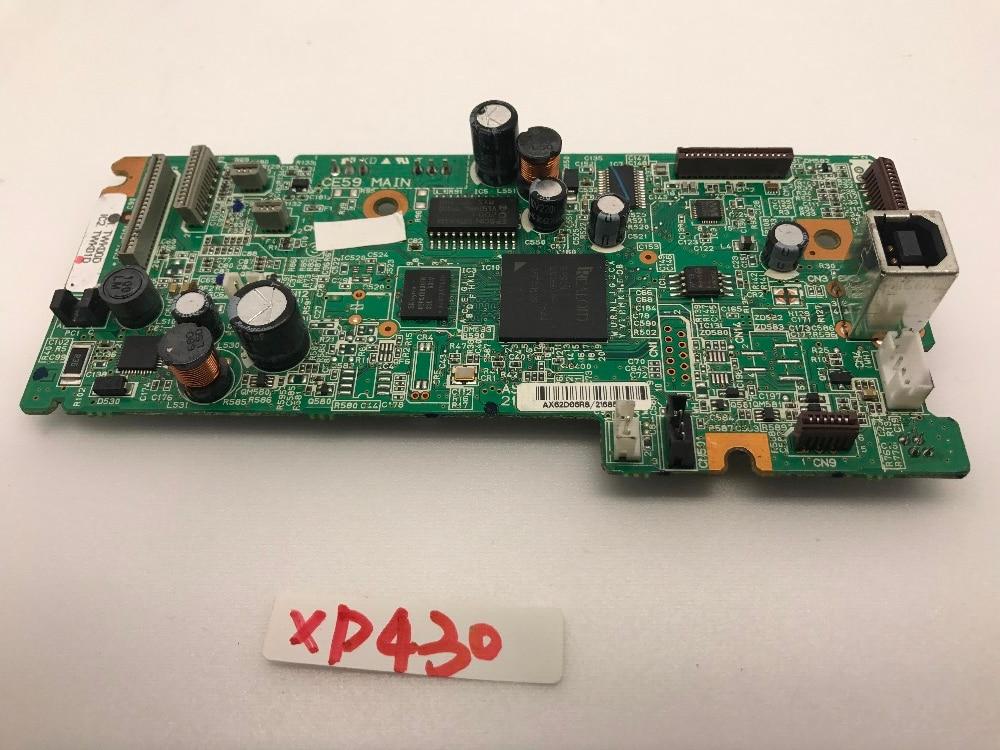 placa principal xp 430 xp430 ce59 para epson xp 430 de impressora