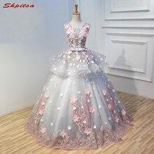 Laço quinceanera vestidos de baile meninas vestidos de baile de máscaras doce 16 vestidos de 15 anos