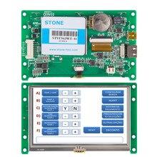 4.3 TFT-ЖК-дисплей комплект, монитор LCD контроллер доска
