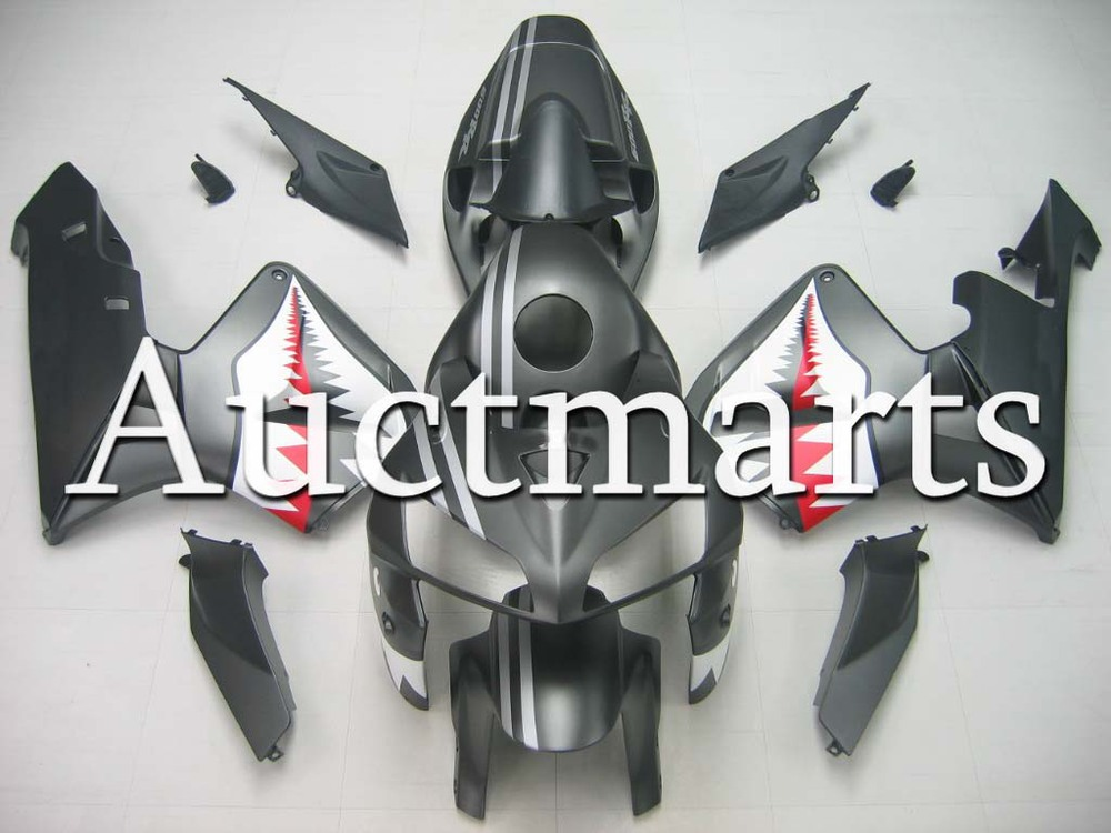 For Honda CBR 600 RR 2005 2006 Injection  ABS Plastic motorcycle Fairing Kit Bodywork CBR 600RR 05 06 CBR600RR CBR600 RR CB37 fit for honda cbr 600 f4i 2004 2005 2006 2007 injection abs plastic motorcycle fairing kit bodywork cbr600 f4i cbr600f4i cb31