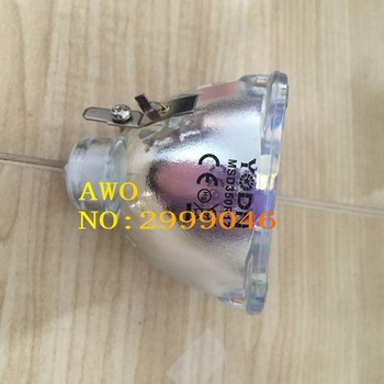 AWO Free shipping Original 350W LAMP For Taiwan YODN MSD350R17 beam pattern light bulb 17R 1pcs/ LOT