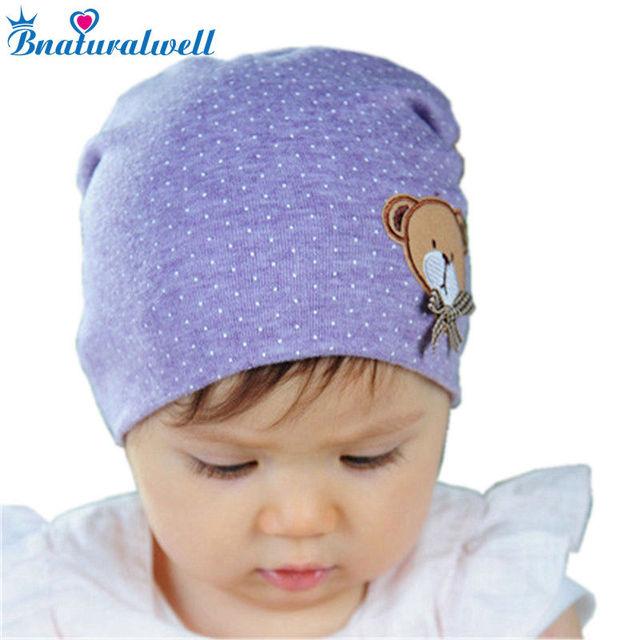 Bnaturalwell Bambini bambino beanie cappelli Bambini bello del gufo cappelli  Lavorati A Maglia di cotone Morbido cc7cc2e5e3c7
