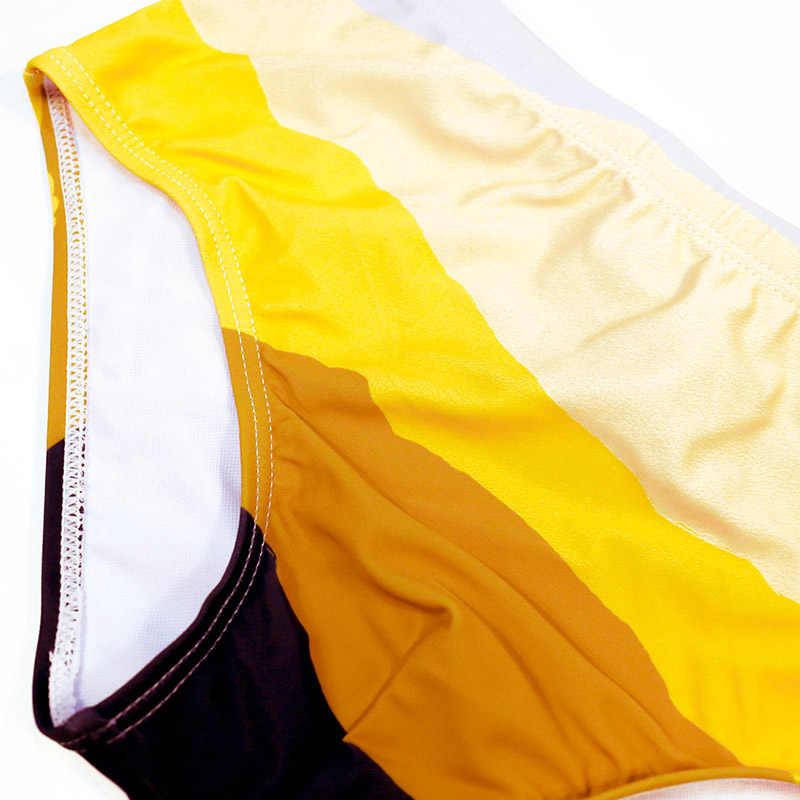 a14ebfda78816 ... Taddlee Brand Swimwear Men Swimsuits Sexy Men's Swim Boxer Briefs  Trunks Bikini Gay Penis Pouch WJ