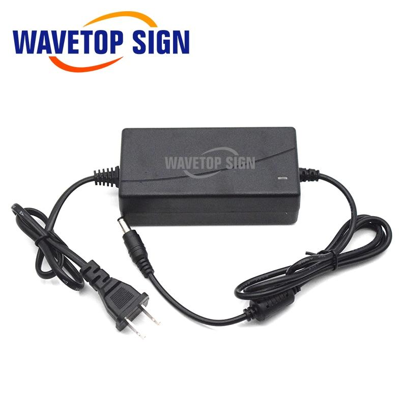 WaveTopSign High-power Laser Modul 15W 450nm Blu-ray DIY Laser Gravur Schneiden 450nm Blau Laser Modul 15W