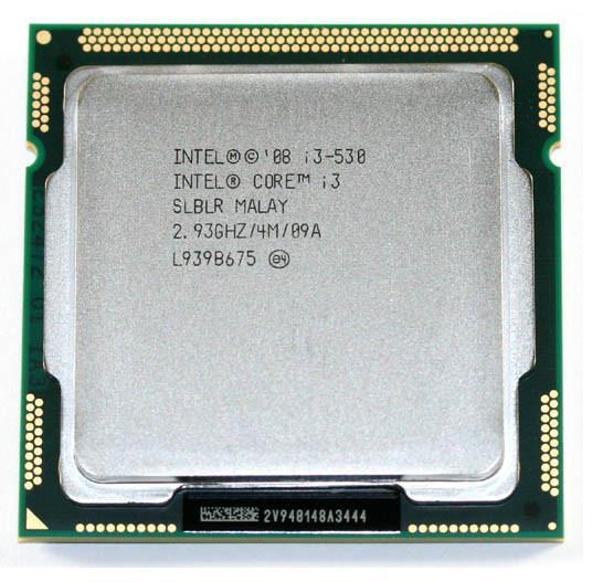 Intel I3 530 - Compra lotes baratos de Intel I3 530 de China ...