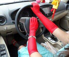 winter gloves women guantes keep warm soft warm mitten touch screen lady