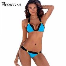 font b Bikini b font Set 2017 Brazilian Women New Sexy Beach Swimwear Swimsuit Women