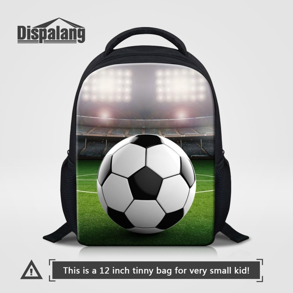 Lights & Lighting Hearty Coloranimal Youth Girl Boy Soccerly Bagpack Schoolbasg 3d Basket Ball Print Children Kid School Backpack Bookbag Primary Satchel A Great Variety Of Goods