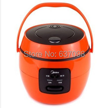 купить CHINA GUANGDONG Midea WYN201 fashion small fresh 2L electric rice cooker 220V 3PERSON по цене 3582.22 рублей