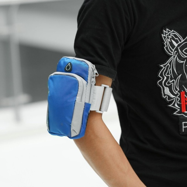 Waterproof Sport Running Arm Bag