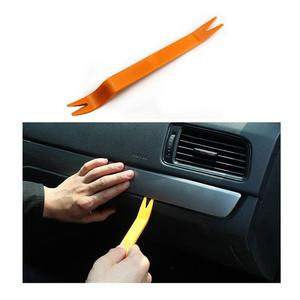 Image 3 - 12pcs Car Remove Tool Car Auto Door Radio Panel Trim Dash Audio Removal Installer Tool Kit For Car Audio Disassembly