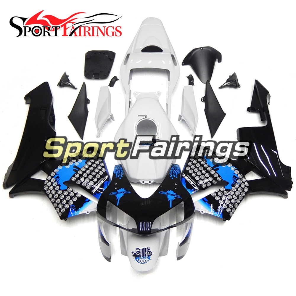 Fairings For Honda CBR600 CBR600RR F5 03 04 2003 2004 Injection Full Motorcycle Fairing Kit ABS