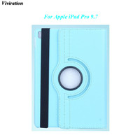 High Quality Viviration 9 7 Inch Tablet PC Case Cover For Apple IPad Pro 9 7