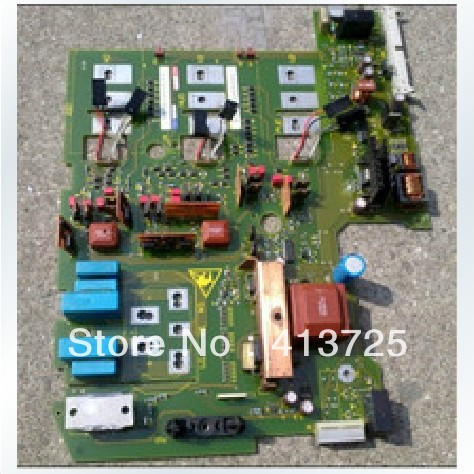 6SE70 series 22KW power driver Board-breaking -6SE7024-7ED84-1HF3