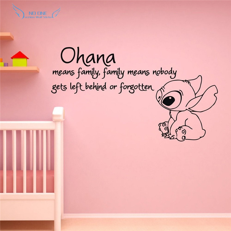 liberan la nueva bao bei puntada beb pegatinas de pared para de los nios decoracin del hogar pegati