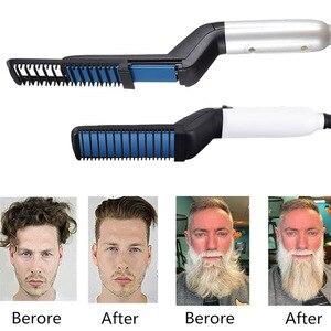 Multifunctional Hair Comb Brus