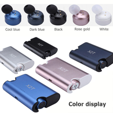 2018 NEW X1T upgrade X2T Bluetooth Earphone True Wireless Earbuds Dual 4.2 In-Ear 1500mAh Charging Box Headset