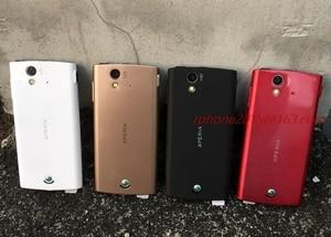 Image 4 - Renoviert Sony Ericsson Xperia Ray Handy ST18i 8MP GSM 3G WIFI GPS Bluetooth Entsperrt & Geschenk