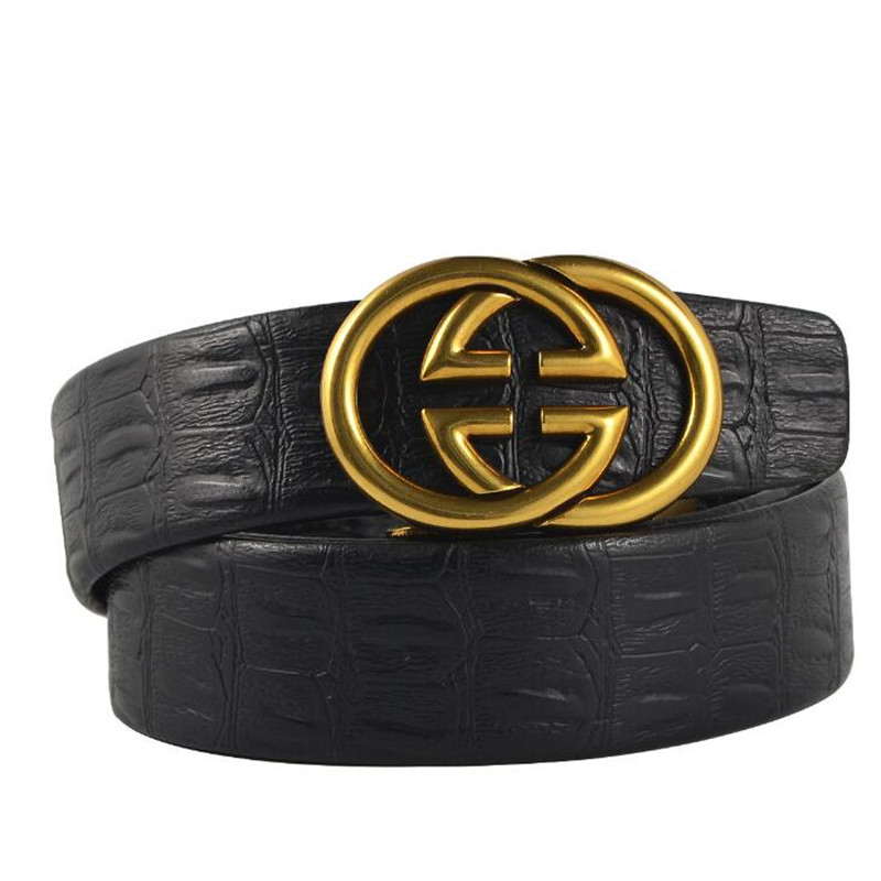 Big G   belt   men