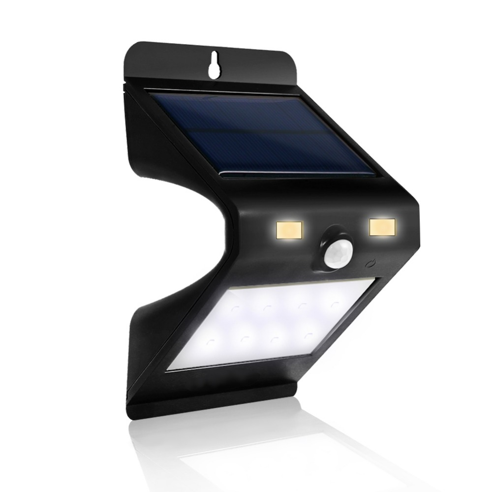 12 leds solar powered wall light outdoor motion sensor light control 12 leds solar powered wall light outdoor motion sensor light control wireless security lamp light for patio porch pathway garden in solar lamps from lights aloadofball Images