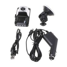 """Macchina Fotografica dellautomobile DVR Full HD 3 """"1080P 140 Gradi Dash cam Video di Visione Notturna del G Sensor"""