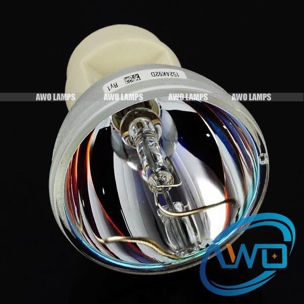 RLC-080 Original bare lamp for VIEWSONIC PJD8333S/PJD8633WS rlc 090 new brand original oem bare lamp with housing for viewsonic pjd8633ws
