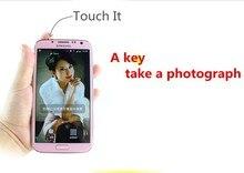 Смарт-ключ andriod ми смарт-телефон пыле кнопку пыли смартфон наушников ключ plug
