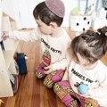 Bobozone, картофель фри футболка дети одежда мальчики девочки детские толстовки