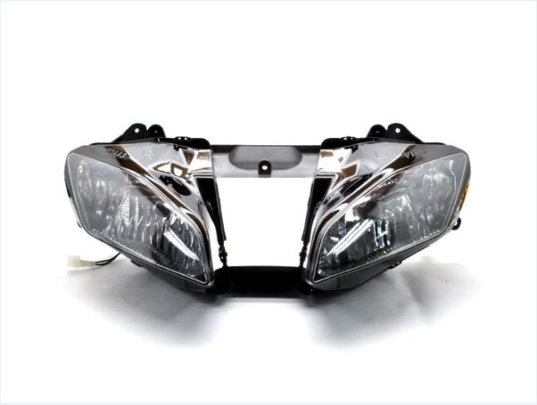 Motorcycle Front Headlight For R6 08-10 Headlamp Lighting  motorcycle front