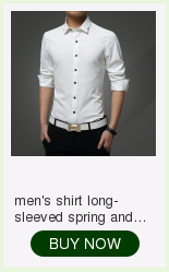2019 spring new men's shirt Korean version of the self-cultivation youth casual business cotton shirt tide men's boutique shirt 17