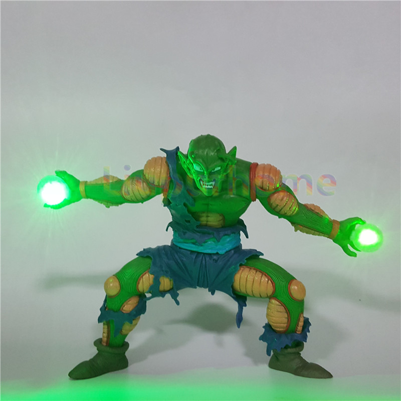 Dragon Ball Z 3D LED Nightlight Lamp