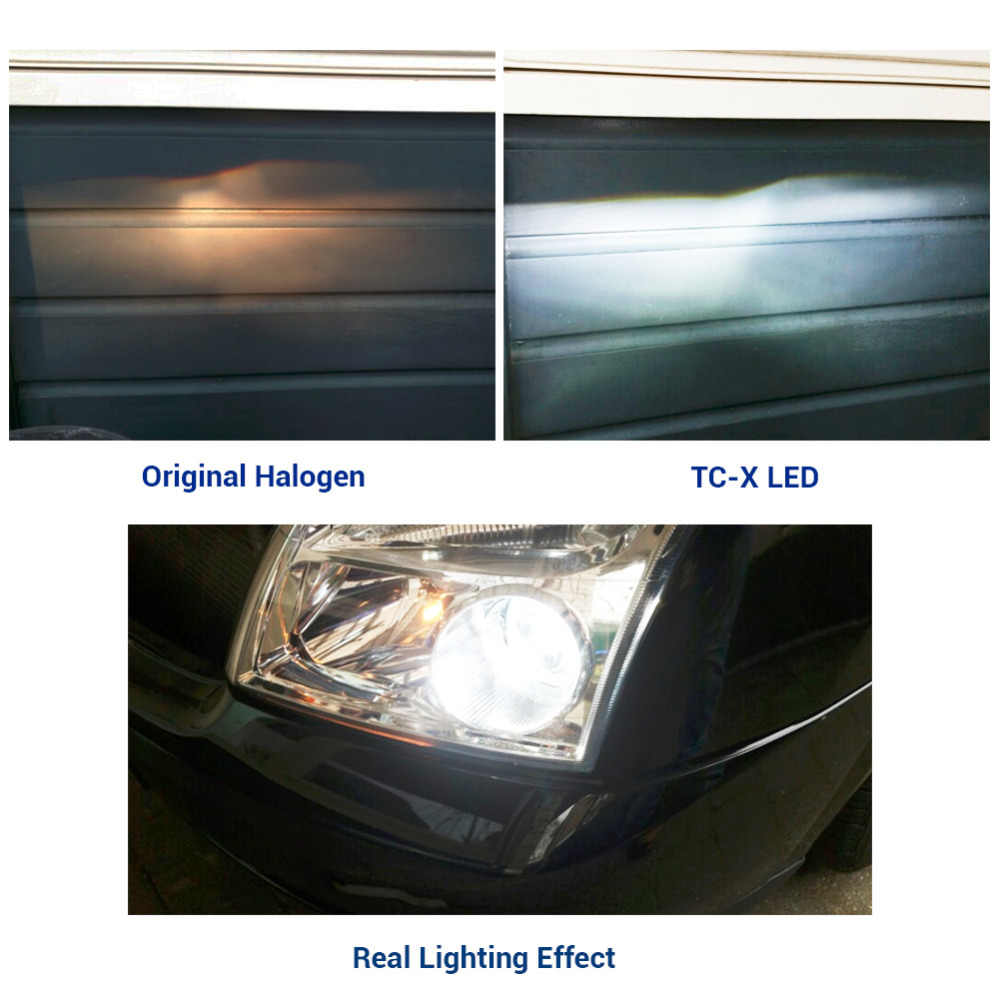 Headlights For Cars >> Detail Feedback Questions About T X H1 H11 H7 Led Lamp Light 9005