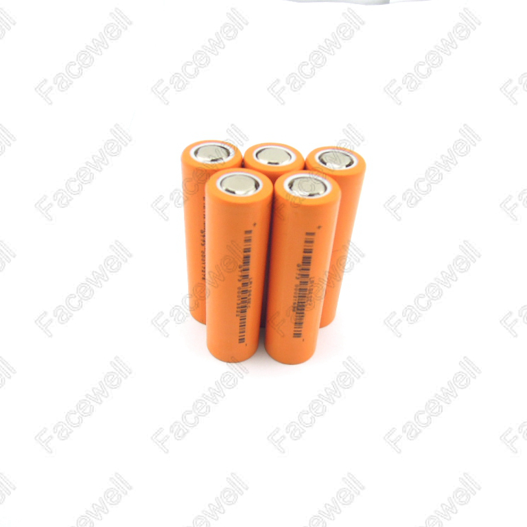 20pcs Genuine brand LiFePO4 1700mAh 3.2V battery lifepo4 18650 10A high drain cell 18650 Lifepo4 pack For mechanical mod cig box