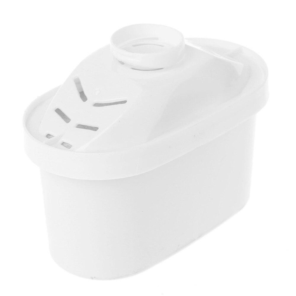 1 шт. бытовой фильтр для воды, Сменные картриджи с активированным углем очиститель кувшин