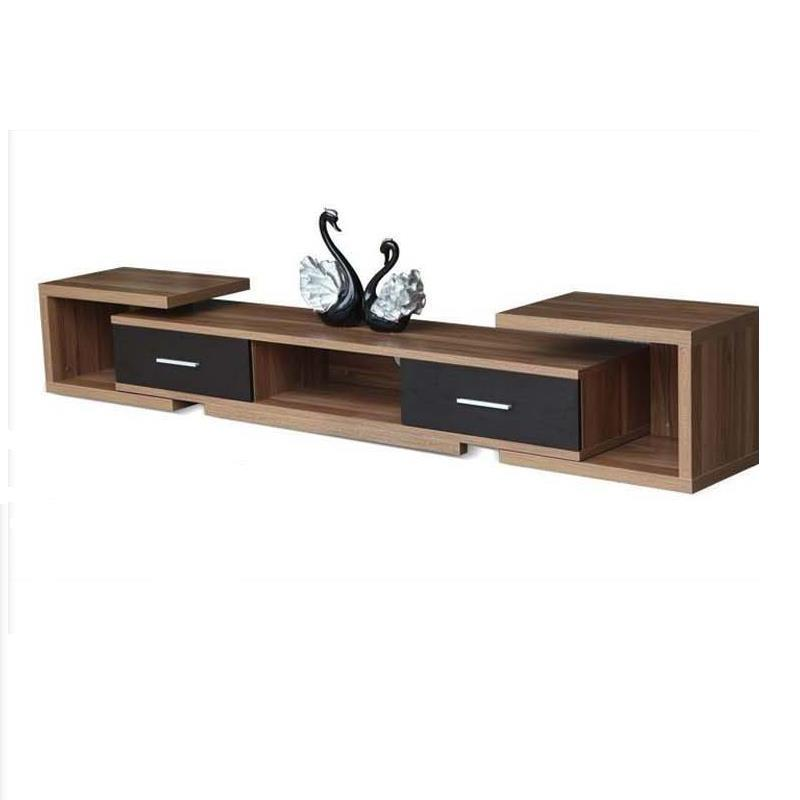 Wood Stand Para Entertainment Center Unit Soporte Monitor European Wodden Meuble Table Mueble Living Room Furniture Tv Cabinet