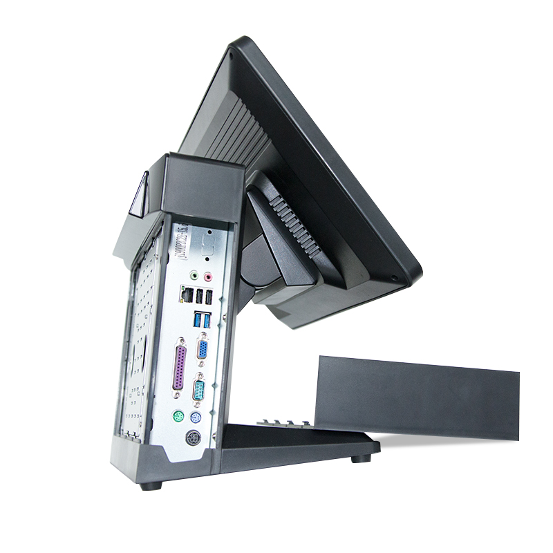 Good Quality LCD Type Android Pc 15 Inch POS All In One