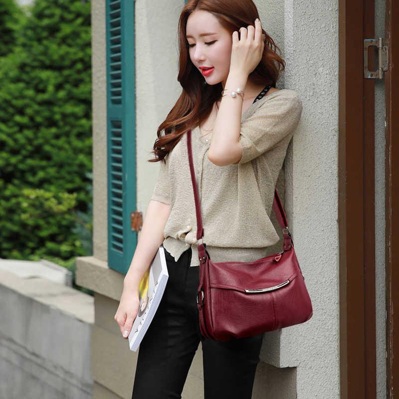 Bolsas de luxo Mulheres Sacos Designer de Top-Handle Bags Para As Mulheres 2018 Casual Tote Bolsa Feminina mulheres mensageiro Sac Femme saco 1821