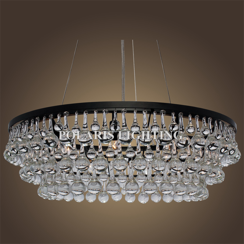 Spedizione gratuita moderna lampadario di cristallo di illuminazione - Illuminazione per interni