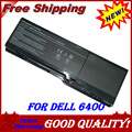 JIGU Laptop battery For Dell Inspiron 1501 6400 E1505 PP20L PP23LA Latitude 131L 1000 XU937 UD267 RD859 GD761 312-0461