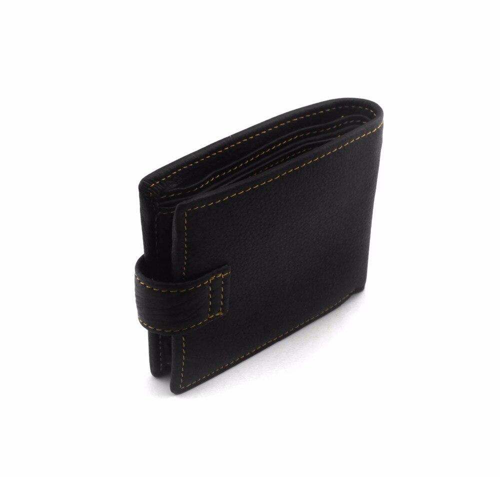 men wallet coin bag