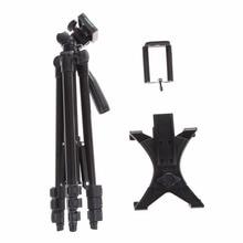 Big sale Professional Flexible 1/4″ Camera Phone Pads Tripod Mount Stand Holder For IPhone iPad Tablet PC Digital Camera Travel Tripod