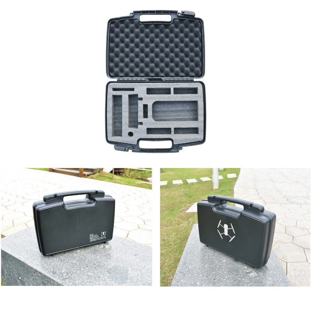 Waterproof Hard Storage Carrying Case Protector Box For DJI Mavic Pro Drone купить