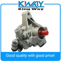 Free Shipping New Power Steering Pump 56110 PNB A01 Fits For HONDA ACCORD CR V ELEMENT ACURA RSX TSX