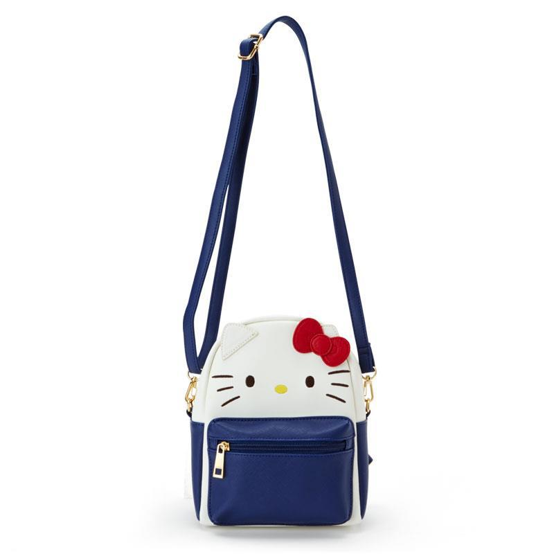 abbd296a1 Cute Hello Kitty My Melody Kuromi PU Leather Shoulder Messenger Bag Small  Back Pack Crossbody Bags for Women Girls Sling Bag-in Top-Handle Bags from  Luggage ...